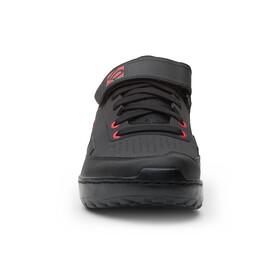 Five Ten Kestrel Lace schoenen Heren rood/zwart